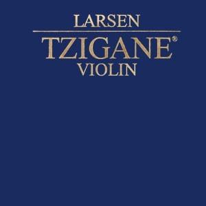 Larsen Tzigane Violin Strings, Set