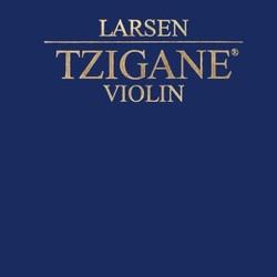 Larsen tzigane violin strings 2 thumb