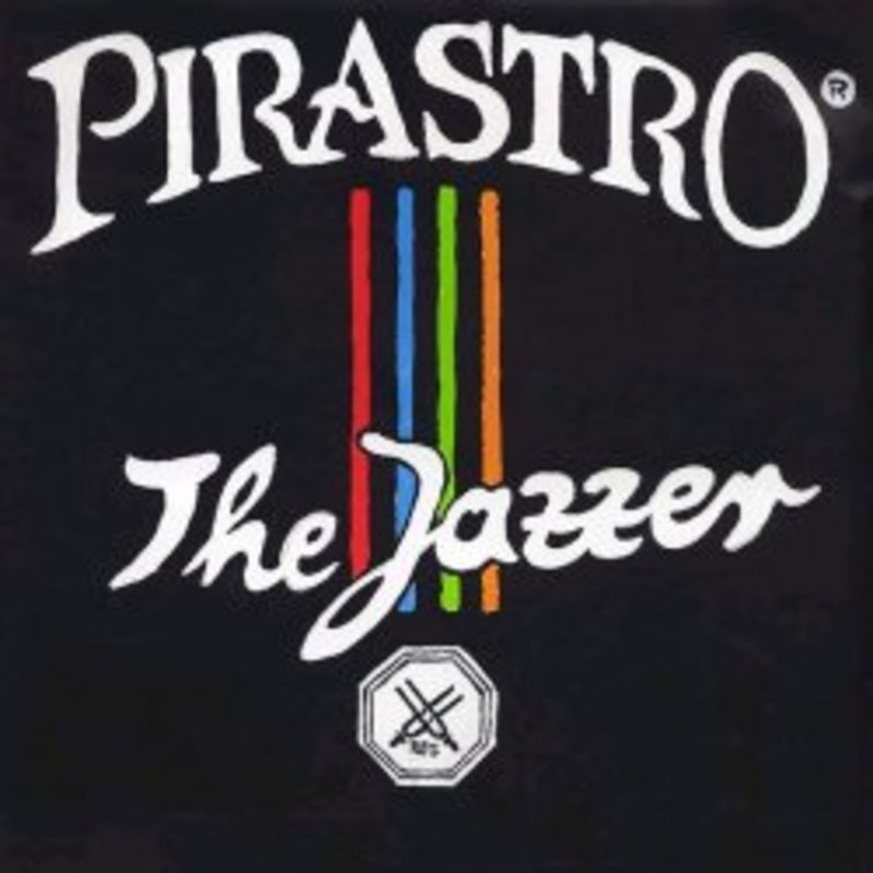 Image of Pirastro 'The Jazzer' Double Bass String, E