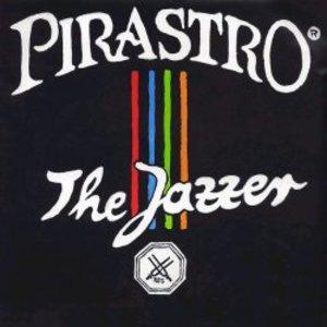 Pirastro 'The Jazzer' Double Bass String, E