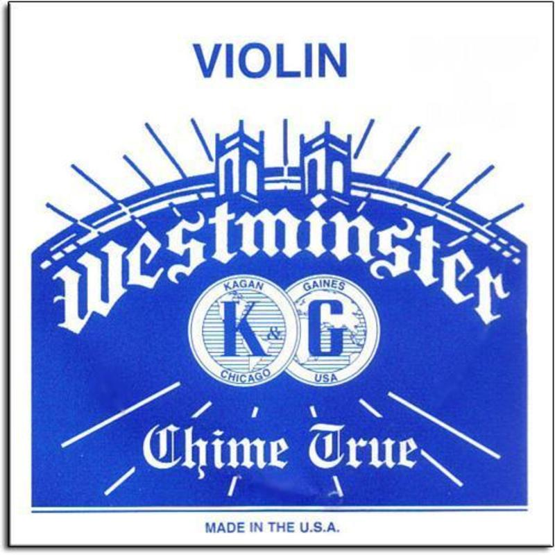 Image of Westminster Violin String, E