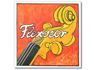 Pirastro Flexocor Cello Strings. Set