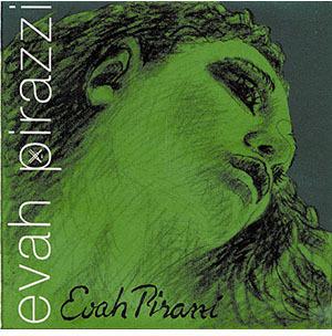 Evah Pirazzi Double Bass String, E Extension