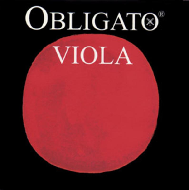 Image of Pirastro Obligato Viola String, C