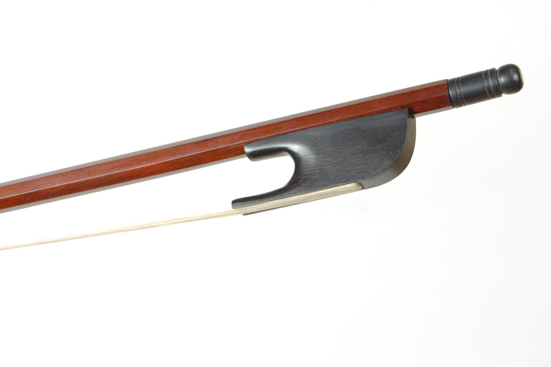 Image of Baroque Violin Bow