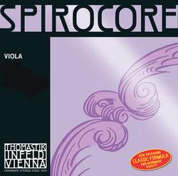 Thomastik Spirocore Viola String, C, Tungsten