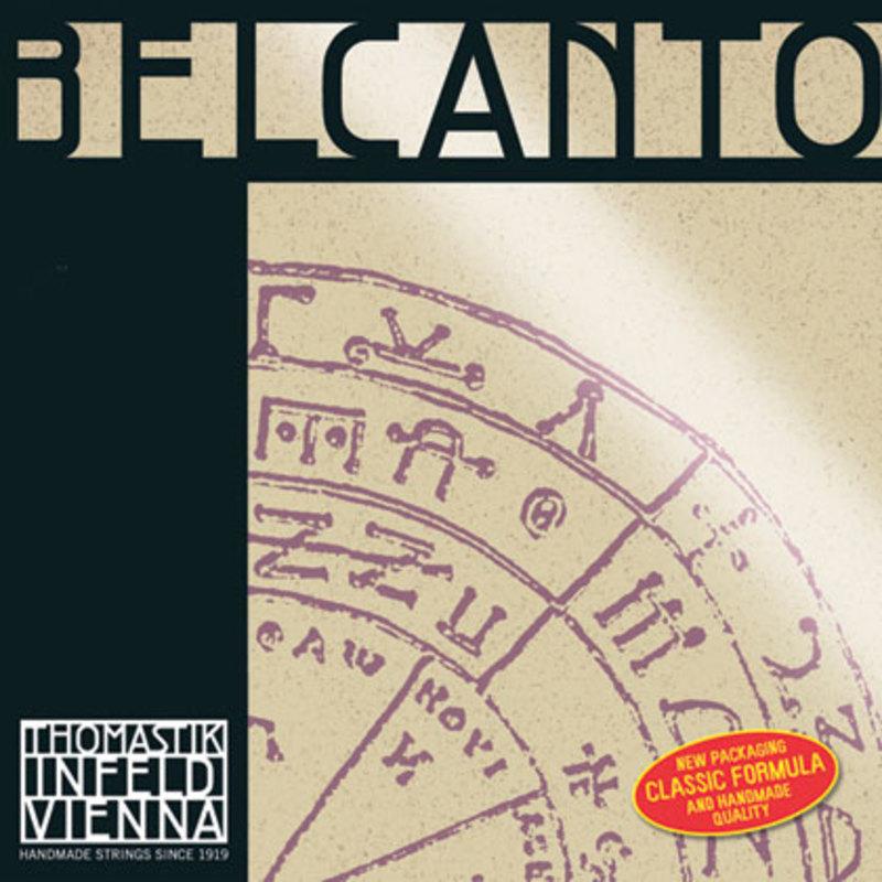 Image of Belcanto Cello String, D