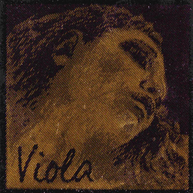 Image of Evah Pirazzi Gold Viola String. D
