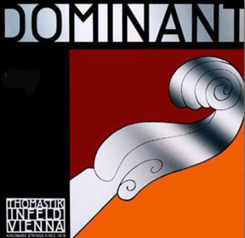 Image of Dominant Treble Viol Strings. SET