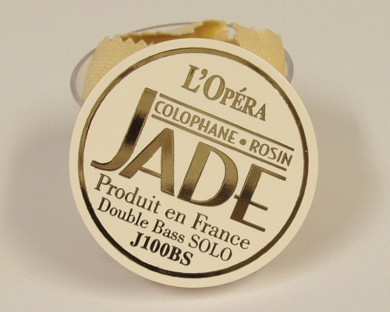 Image of Jade L'Opera Double Bass Rosin