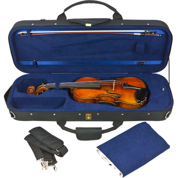 Image of Tom and Will Classic Viola Case