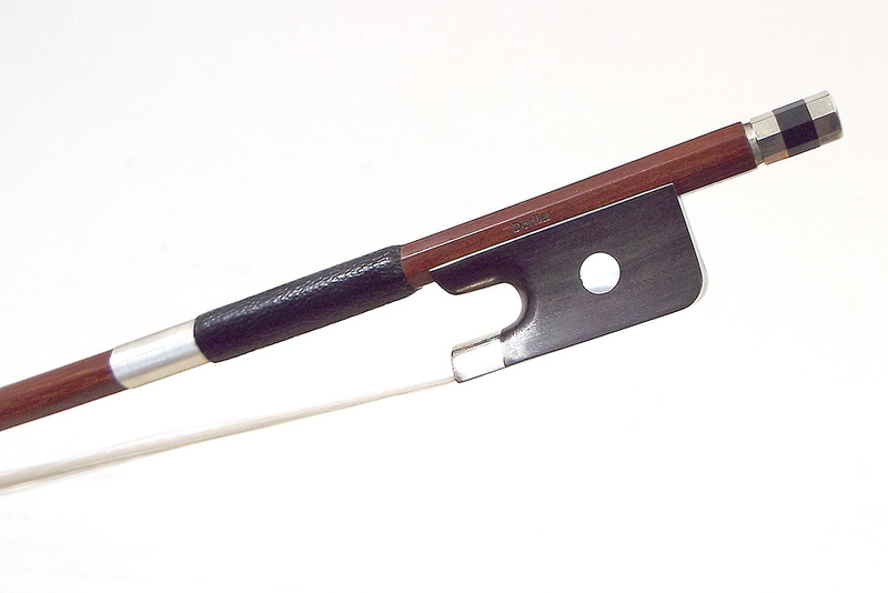 Image of Dorfler Brazilwood Cello Bow.