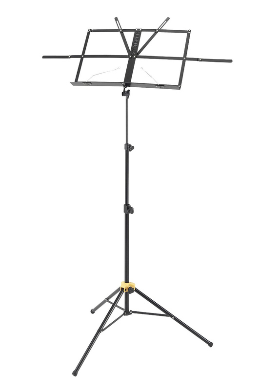 Image of Hercules BS05B Student Music Stand