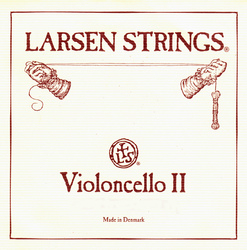Larsen Cello String, D