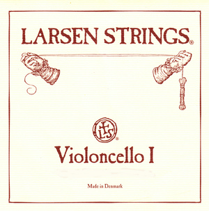 Larsen Cello String, A