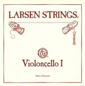 Larsen Cello String, A