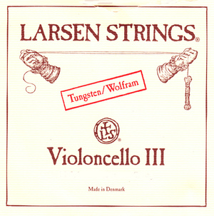 Larsen Cello String, G