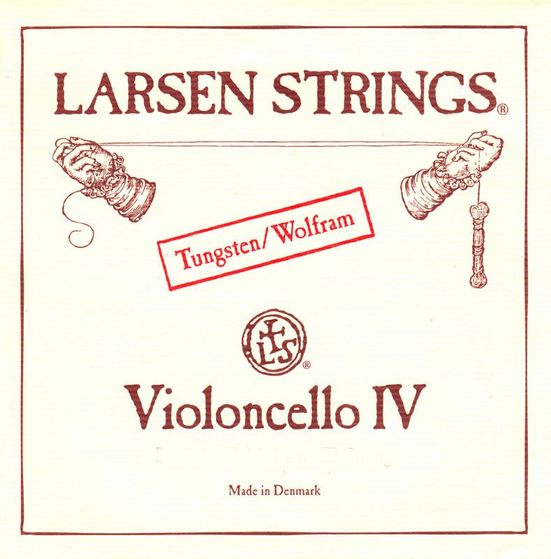Image of Larsen Cello String, C
