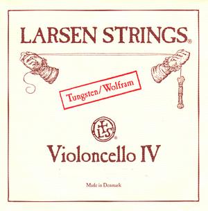 Larsen Cello String, C