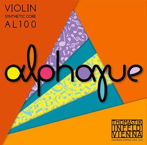 Alphayue Violin String, D