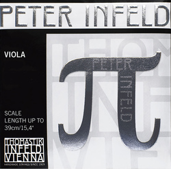 Thomastik Peter Infeld Viola Strings, Set