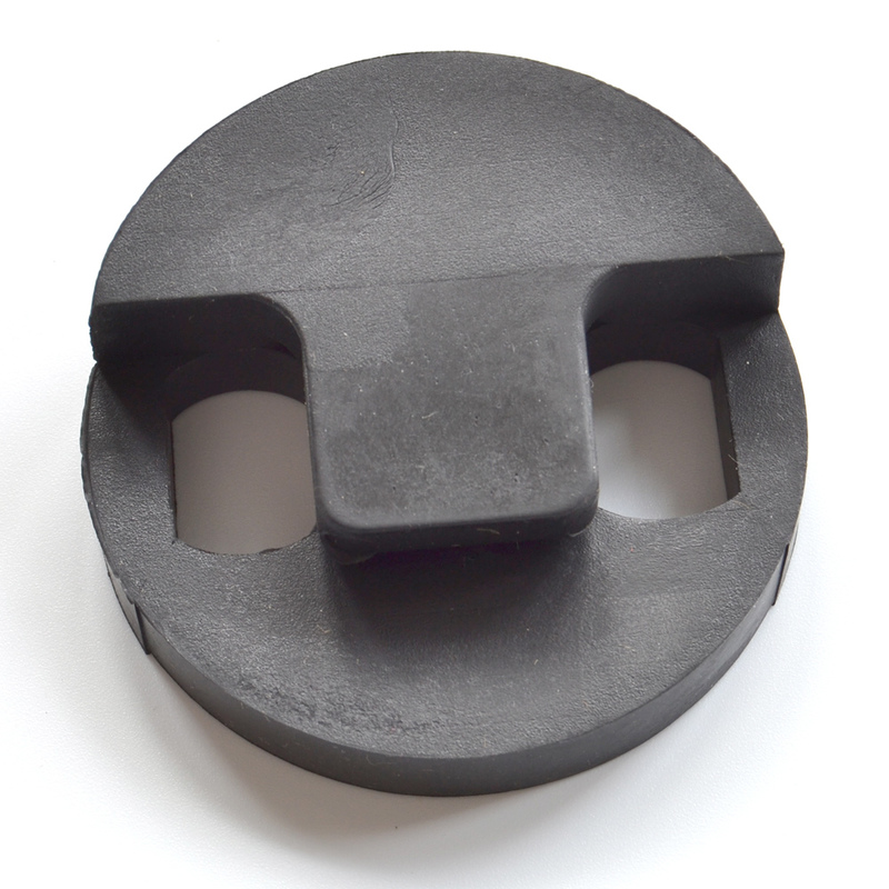 Image of 'Tourte'  Round Cello Mute