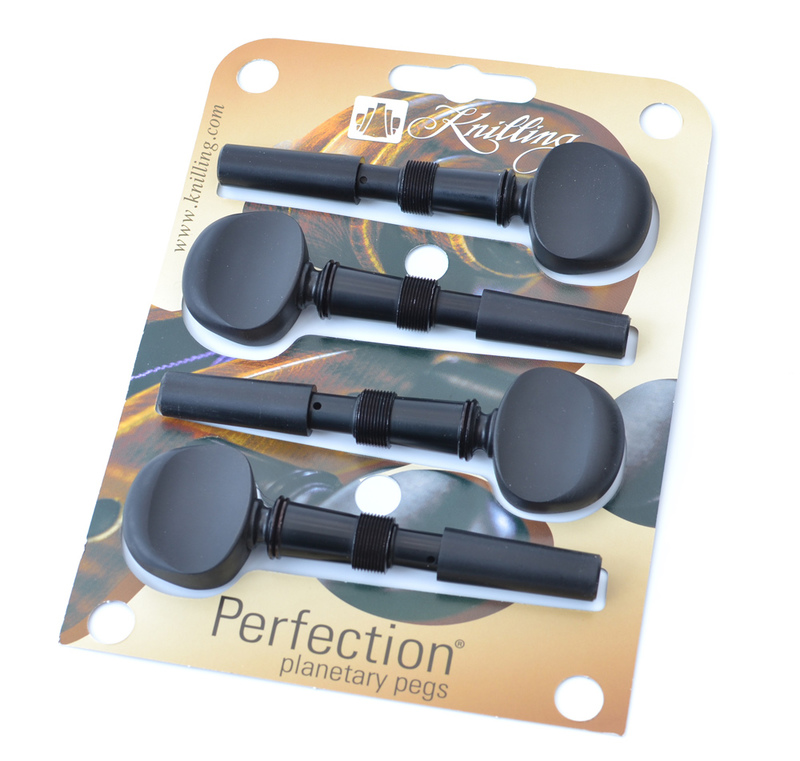 Image of Knilling 'Perfection' Planetary Pegs