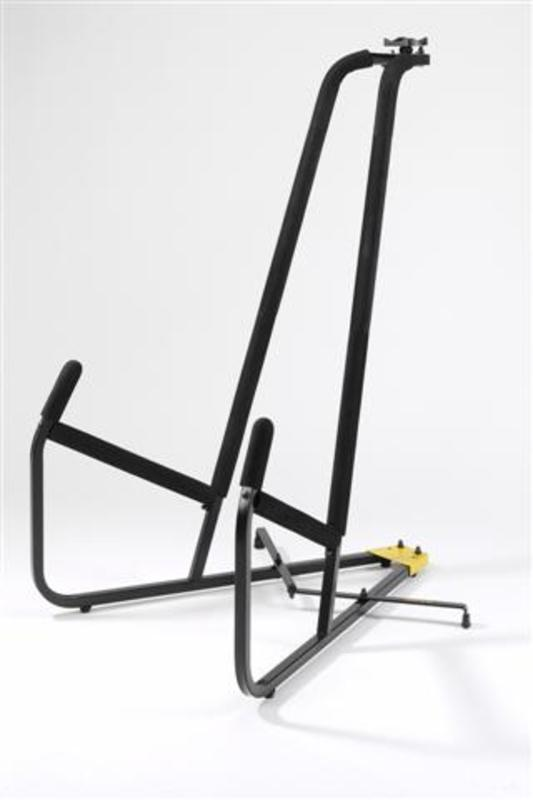Image of Hercules Double Bass Stand DS590B
