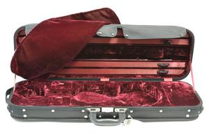 GEWA Maestro Rectangular Violin Case