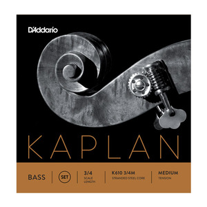 Kaplan Bass String, D