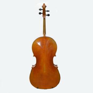 Pierre Marcel Master Cello by Henri de Lille, Belgium