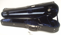 Maestro Shaped Viola Case by Gewa.