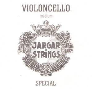 Jargar Cello String, 'Special' D