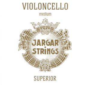 Jargar Superior Cello String, C
