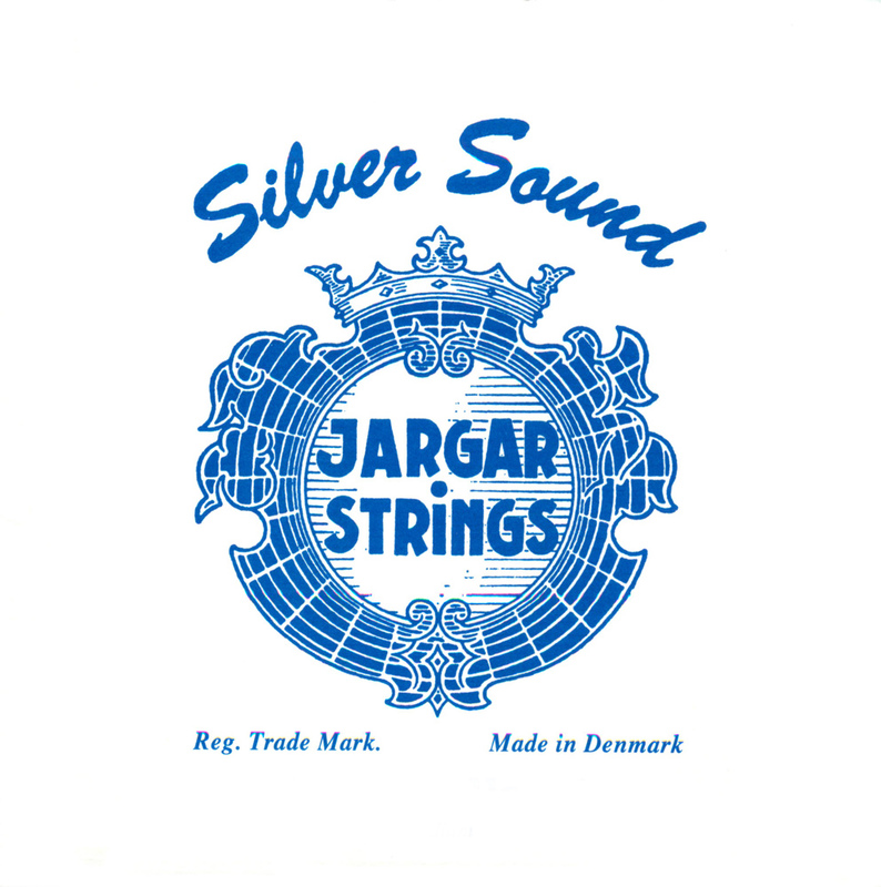 Image of Jargar Cello String, Silver Sound, C