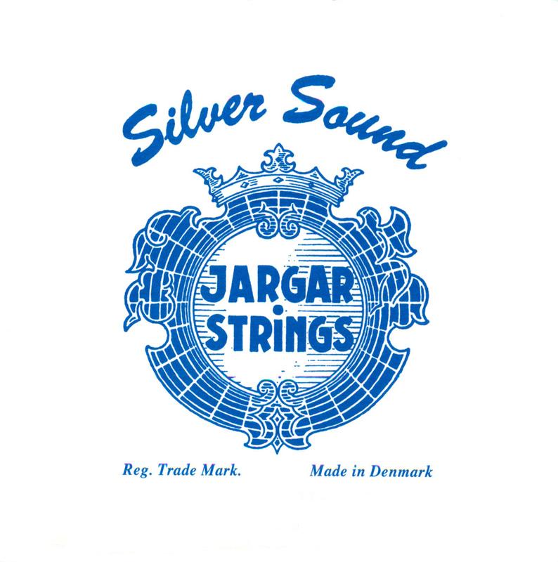 Image of Jargar Cello String, Silver Sound, G