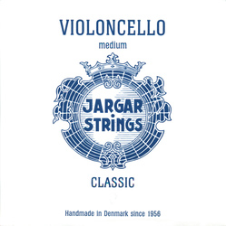 Jargar Cello String, High E