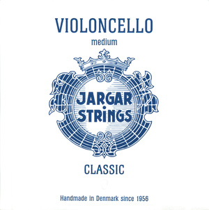 Jargar Classic Cello String, G