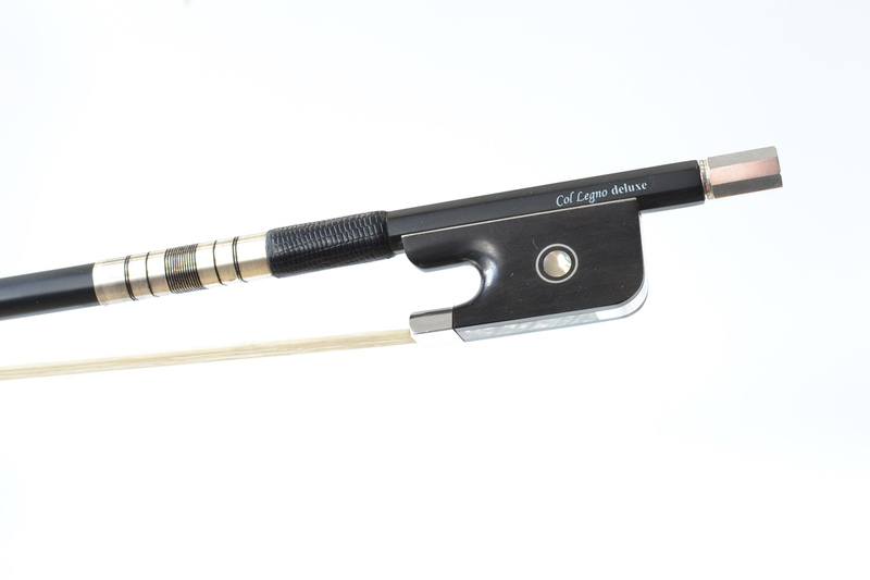 Image of Col Legno Deluxe Cello Bow