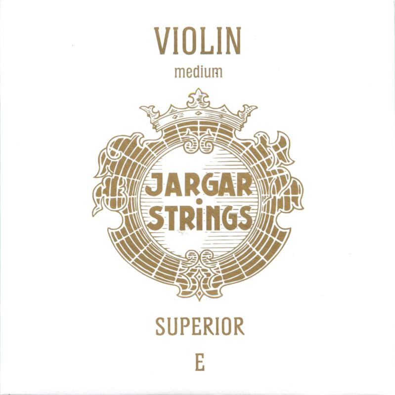 Image of Jargar Superior Violin Strings. Set