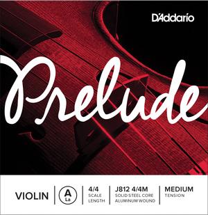 Prelude Violin String, A