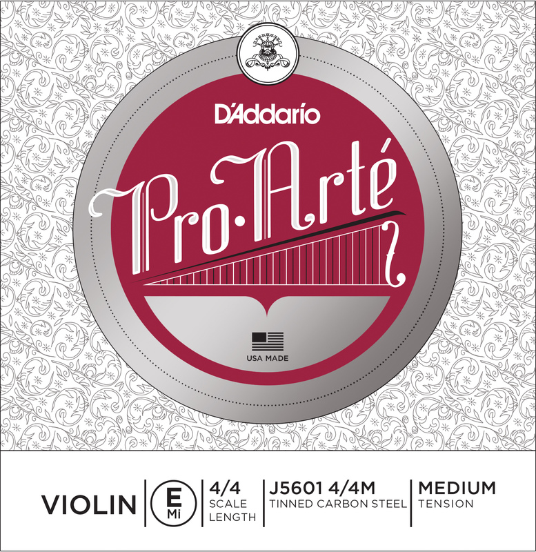 Image of Pro Arté Violin String, E