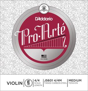 Pro Arté Violin String, E