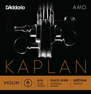 Kaplan Amo Violin String, A