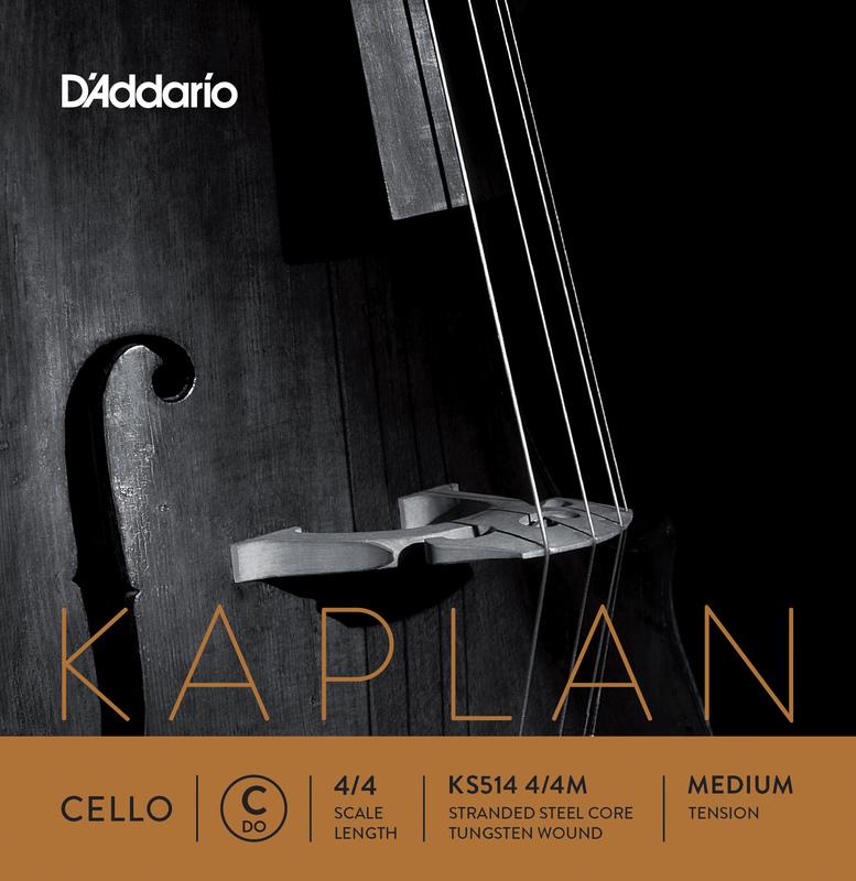 Image of Kaplan Cello String, C