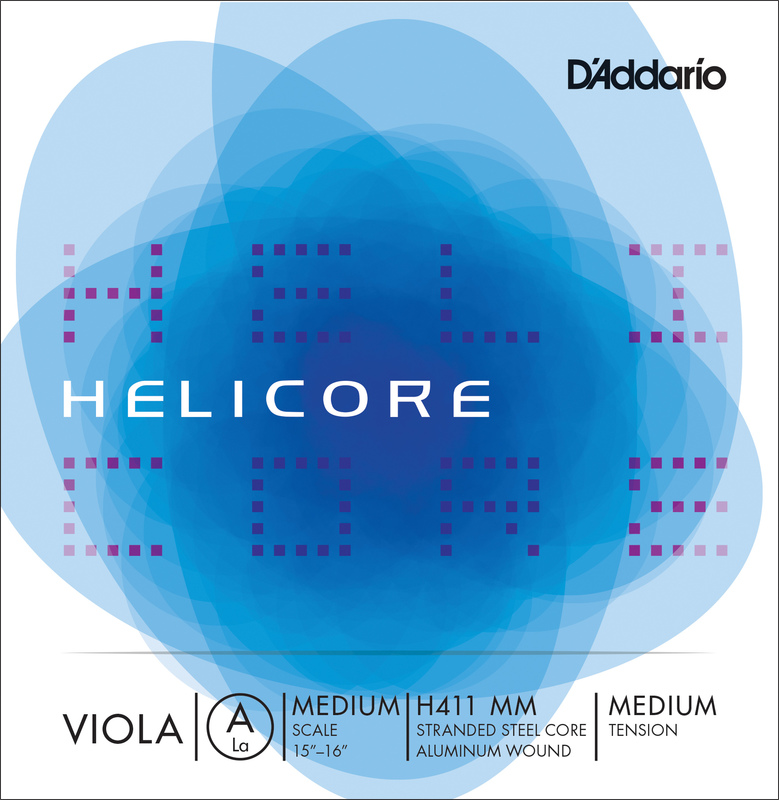 Image of Helicore Viola String, A