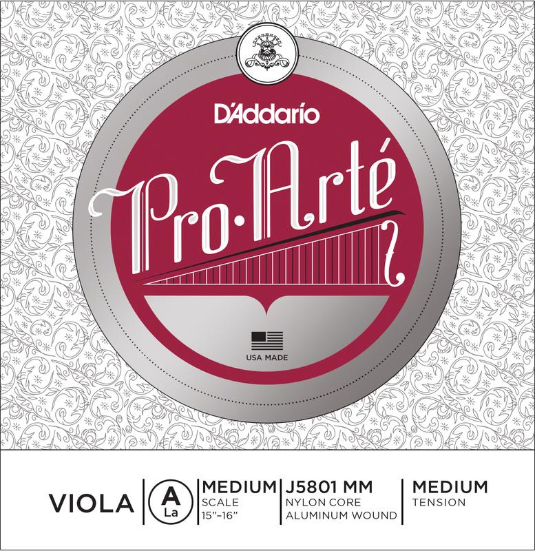 Image of Pro Arté Viola String, A