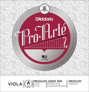 Pro Arté Viola String, A