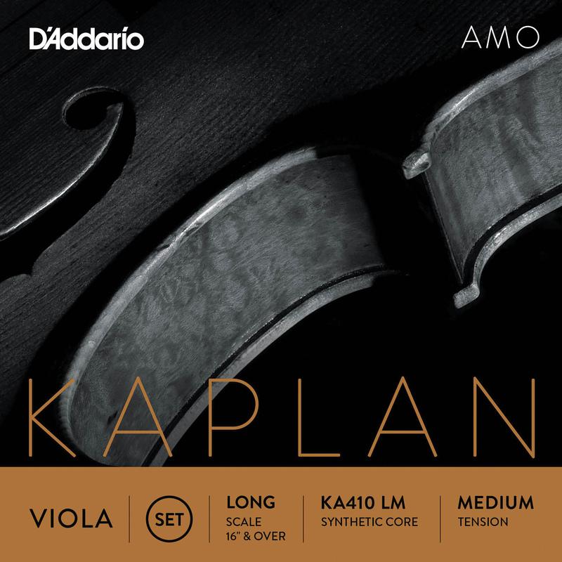 Image of Kaplan Amo Viola Strings, SET