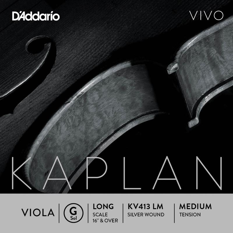 Image of Kaplan Vivo Viola String, G